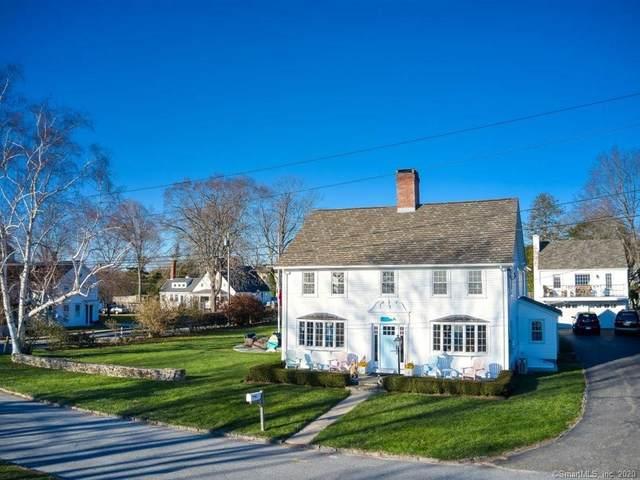 76 Waterside Lane, Clinton, CT 06413 (MLS #170355044) :: Around Town Real Estate Team