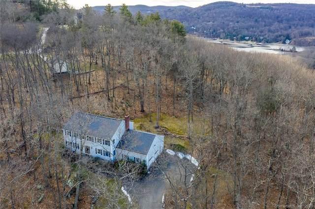 8 Fox Run, Sherman, CT 06784 (MLS #170355054) :: Kendall Group Real Estate | Keller Williams