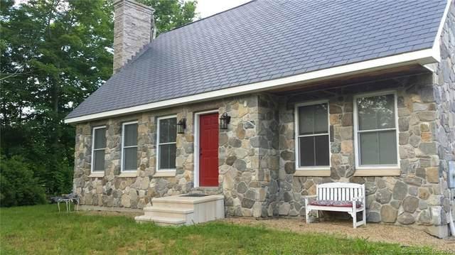 826 Westford Road, Ashford, CT 06278 (MLS #170355055) :: Tim Dent Real Estate Group