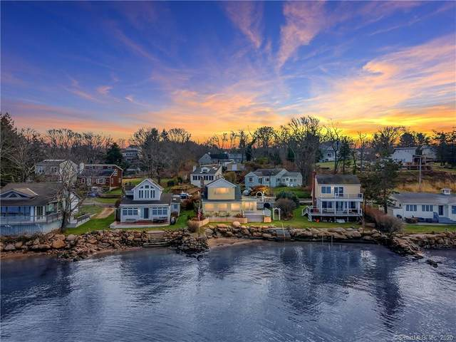 43 Waterside Drive, Guilford, CT 06437 (MLS #170355081) :: Carbutti & Co Realtors