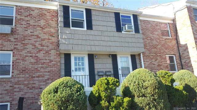 32 Weed Hill Avenue H, Stamford, CT 06907 (MLS #170355083) :: Around Town Real Estate Team