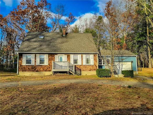 61 Kalish Avenue, Enfield, CT 06082 (MLS #170355105) :: NRG Real Estate Services, Inc.