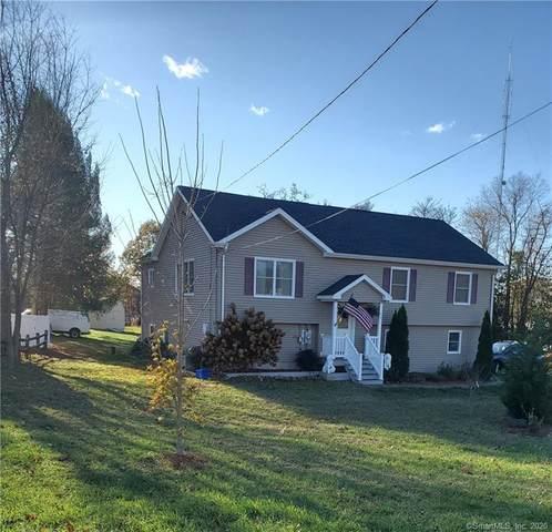 14 Windsorville Road, East Windsor, CT 06016 (MLS #170355119) :: NRG Real Estate Services, Inc.