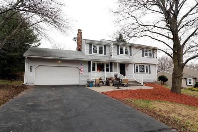 32 Hansom Hill Road, Windsor, CT 06095 (MLS #170355121) :: NRG Real Estate Services, Inc.