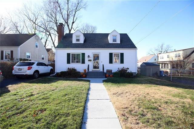 94 Branford Street, Manchester, CT 06040 (MLS #170355122) :: Team Feola & Lanzante | Keller Williams Trumbull