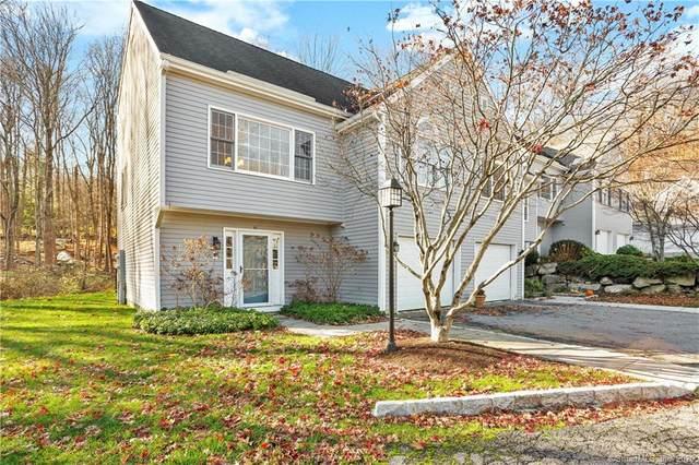 120 Prospect Street #42, Ridgefield, CT 06877 (MLS #170355131) :: Around Town Real Estate Team