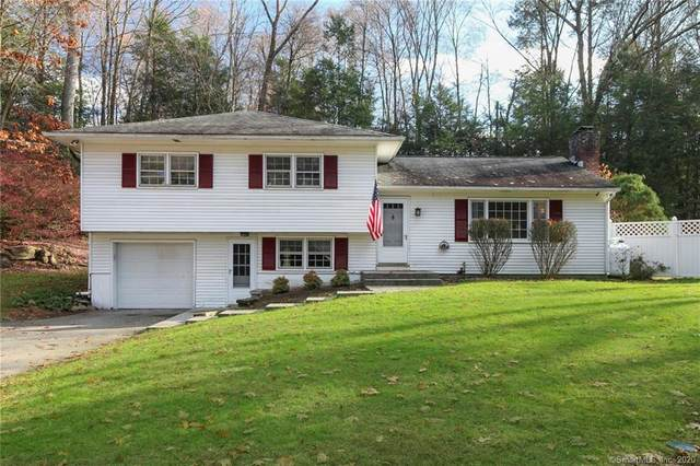 35 Mountain View Avenue, New Milford, CT 06776 (MLS #170355134) :: Around Town Real Estate Team