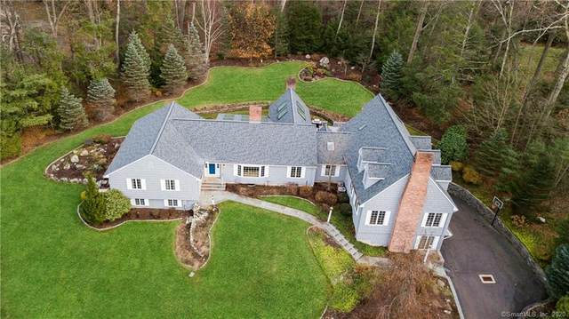 36 Old Mill Road, Avon, CT 06001 (MLS #170355135) :: Hergenrother Realty Group Connecticut