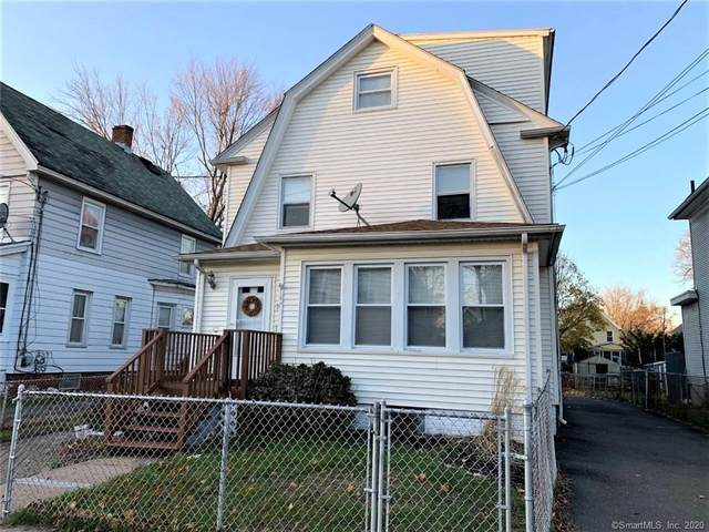 147 Leete Street, West Haven, CT 06516 (MLS #170355189) :: Around Town Real Estate Team