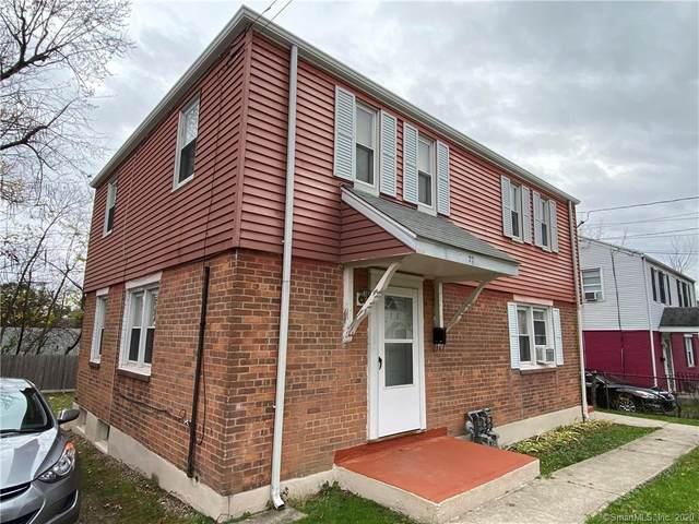 20 Rutland Street, Hartford, CT 06120 (MLS #170355213) :: Around Town Real Estate Team