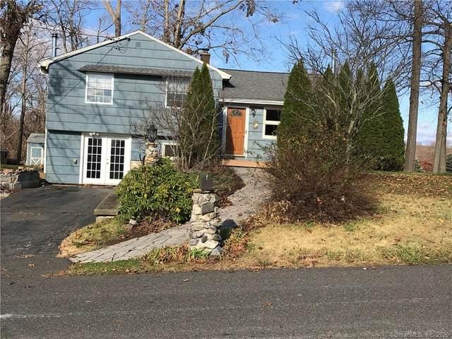 25 Argyle Circle, Seymour, CT 06483 (MLS #170355239) :: Tim Dent Real Estate Group
