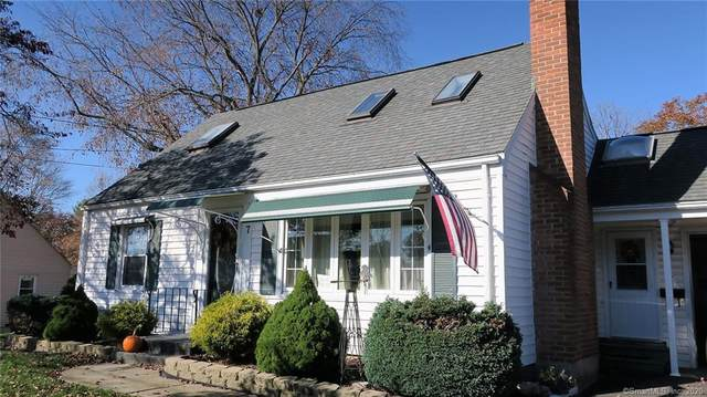 7 Foxcroft Road, Enfield, CT 06082 (MLS #170355304) :: NRG Real Estate Services, Inc.