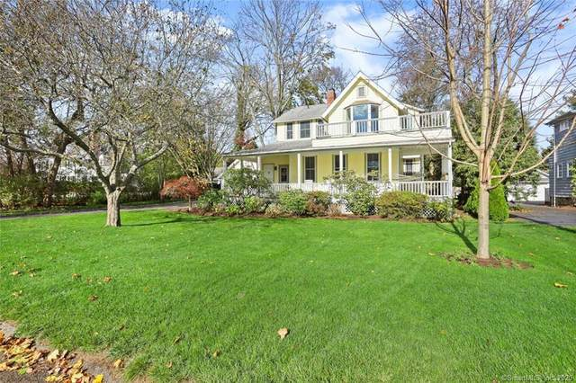 43 Verplank Avenue, Stamford, CT 06902 (MLS #170355307) :: The Higgins Group - The CT Home Finder