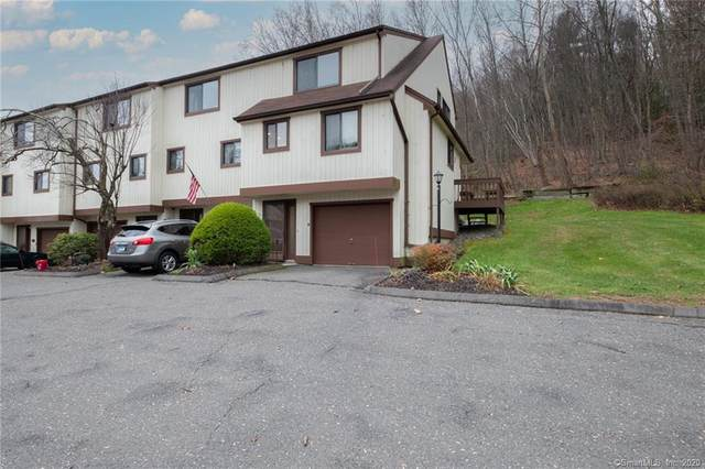 58 Cambridge Court #58, Beacon Falls, CT 06403 (MLS #170355325) :: Around Town Real Estate Team