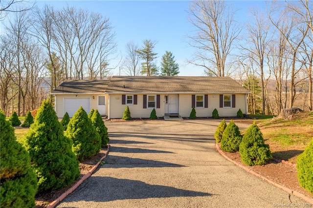 220 Pumpkin Hill Road, New Milford, CT 06776 (MLS #170355336) :: Kendall Group Real Estate   Keller Williams