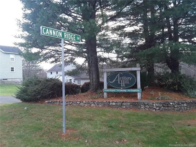 55 Cannon Ridge Drive #55, Watertown, CT 06795 (MLS #170355339) :: Around Town Real Estate Team