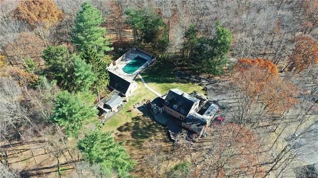 376 Black Rock Turnpike, Redding, CT 06896 (MLS #170355351) :: Kendall Group Real Estate | Keller Williams