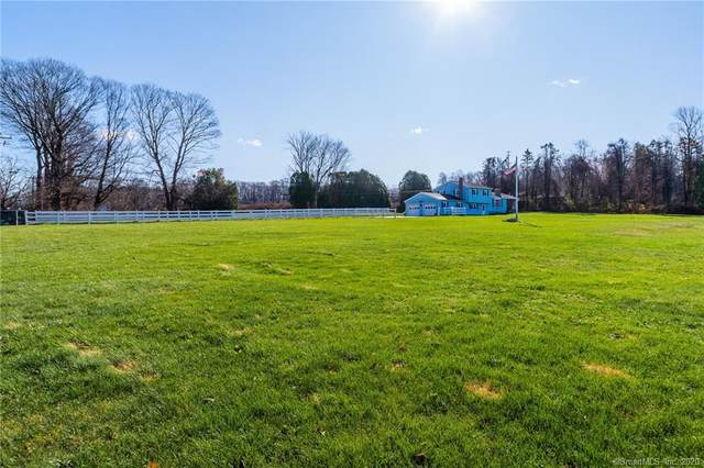 343 Old Colchester Road, Salem, CT 06420 (MLS #170355386) :: Around Town Real Estate Team