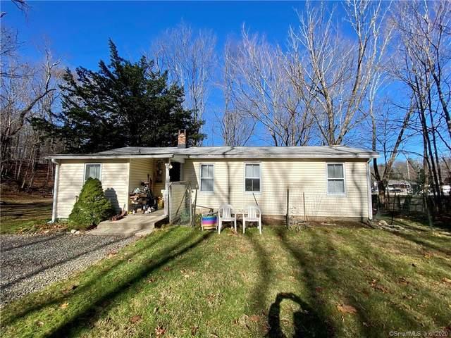15 Judd Road, Monroe, CT 06468 (MLS #170355442) :: Around Town Real Estate Team