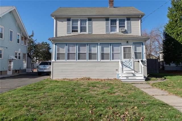 35 Cambridge Street, West Hartford, CT 06110 (MLS #170355451) :: Mark Boyland Real Estate Team