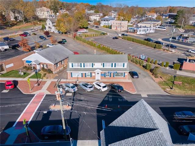 365 Main Street, Berlin, CT 06023 (MLS #170355458) :: Hergenrother Realty Group Connecticut