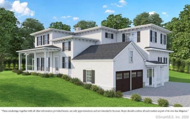 24 Morningside Drive S, Westport, CT 06880 (MLS #170355469) :: Kendall Group Real Estate | Keller Williams