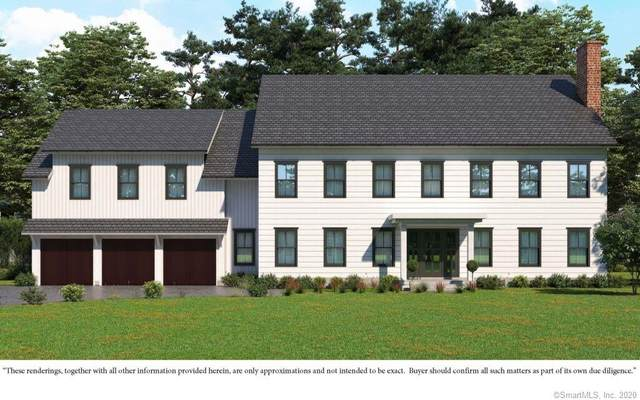 26 Morningside Drive S, Westport, CT 06880 (MLS #170355473) :: Kendall Group Real Estate | Keller Williams