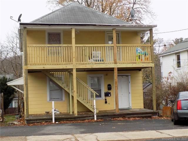 79 North Pond Street, Bristol, CT 06010 (MLS #170355515) :: Coldwell Banker Premiere Realtors
