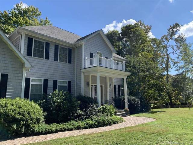 1071 Stillwater Road, Stamford, CT 06902 (MLS #170355535) :: Sunset Creek Realty