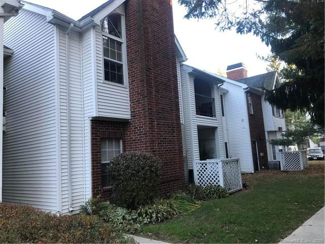 31 High Street #8203, East Hartford, CT 06118 (MLS #170355543) :: Hergenrother Realty Group Connecticut