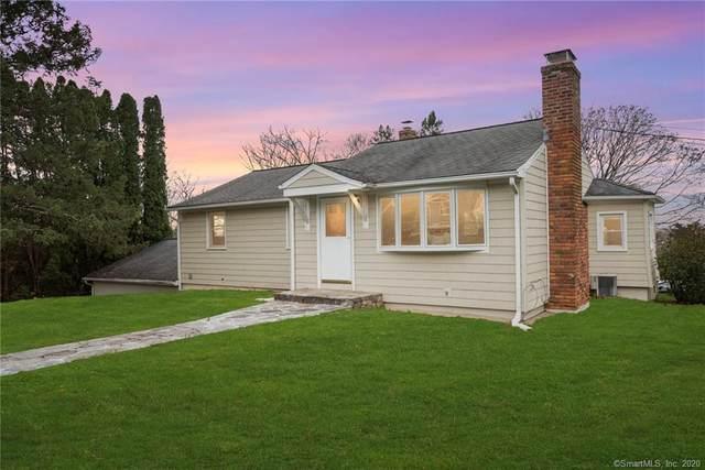 53 Birchwood Road, Seymour, CT 06483 (MLS #170355565) :: Around Town Real Estate Team