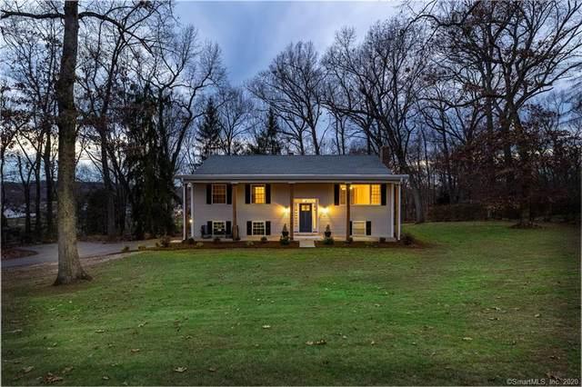 34 Abbott Road, Ellington, CT 06029 (MLS #170355572) :: Around Town Real Estate Team