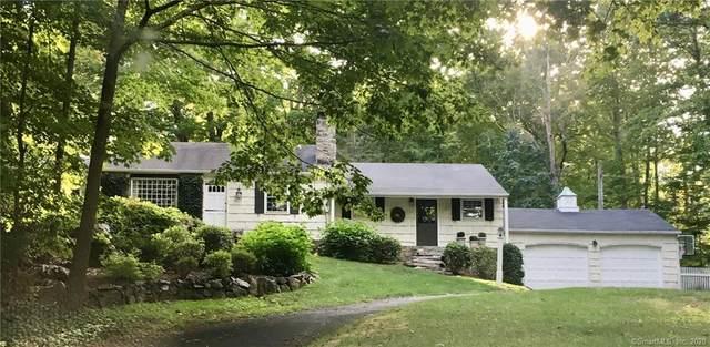 4 Secor Road, Brookfield, CT 06804 (MLS #170355593) :: Kendall Group Real Estate   Keller Williams