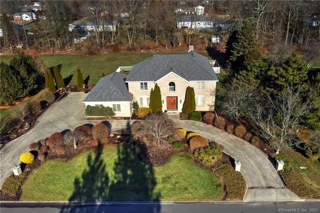 47 Putting Green Lane, Orange, CT 06477 (MLS #170355636) :: Michael & Associates Premium Properties | MAPP TEAM