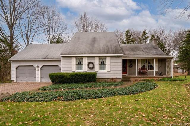 739 Orchard Road, Berlin, CT 06037 (MLS #170355647) :: Hergenrother Realty Group Connecticut