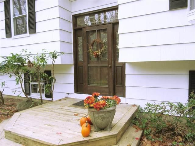 13 Pine Mountain Road, Redding, CT 06896 (MLS #170355658) :: Kendall Group Real Estate | Keller Williams