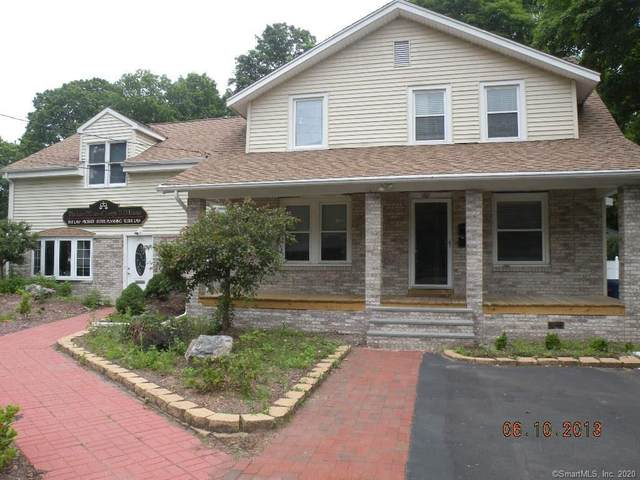 937 S Main Street, Southington, CT 06479 (MLS #170355684) :: Hergenrother Realty Group Connecticut