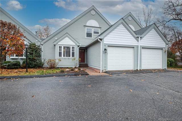 63 Greystone #63, Shelton, CT 06484 (MLS #170355696) :: Team Feola & Lanzante | Keller Williams Trumbull