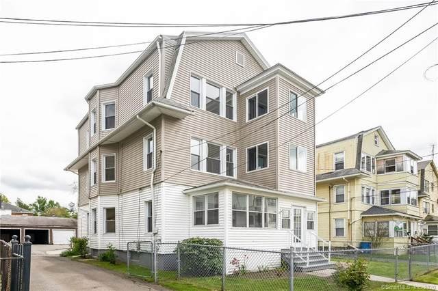 69 Flatbush Avenue, Hartford, CT 06106 (MLS #170355714) :: Around Town Real Estate Team