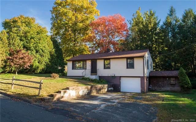 58 Skipper Avenue, Watertown, CT 06779 (MLS #170355720) :: Around Town Real Estate Team