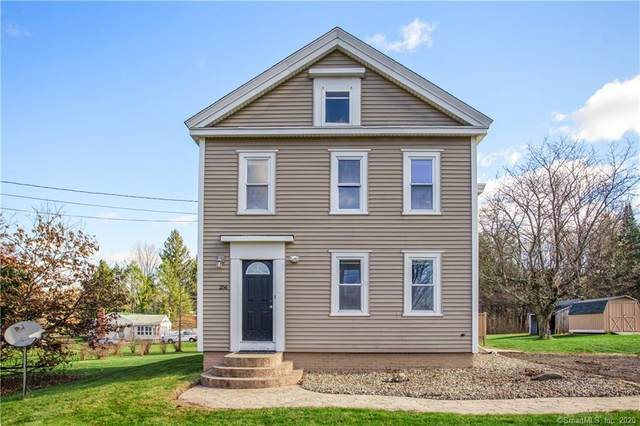 256 Hackmatack Street, Manchester, CT 06040 (MLS #170355755) :: Team Feola & Lanzante | Keller Williams Trumbull