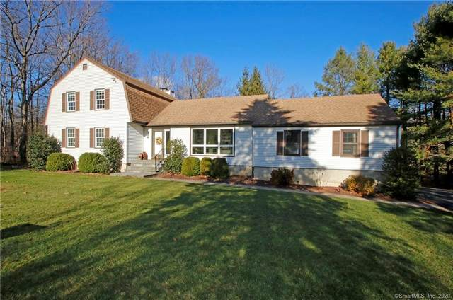 5 Pond Crest Road, Danbury, CT 06811 (MLS #170355766) :: Team Feola & Lanzante | Keller Williams Trumbull