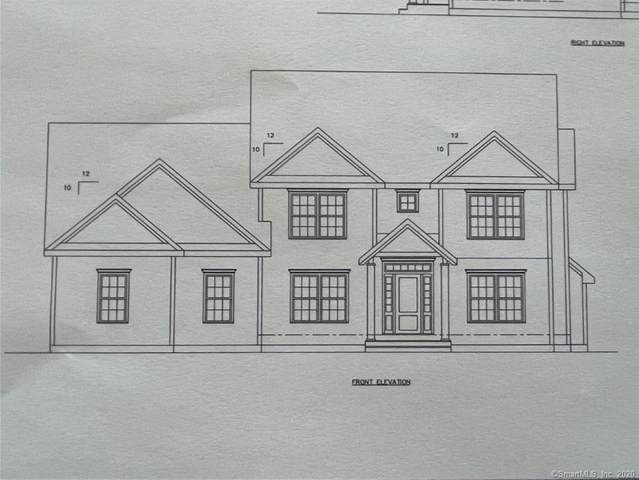 Lot 4 Legacy Lane, Shelton, CT 06484 (MLS #170355917) :: Team Feola & Lanzante | Keller Williams Trumbull