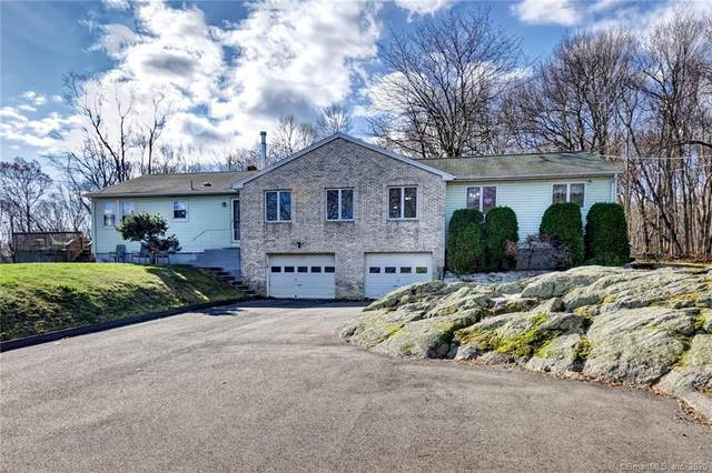 127 North Street, Wolcott, CT 06716 (MLS #170355937) :: Around Town Real Estate Team