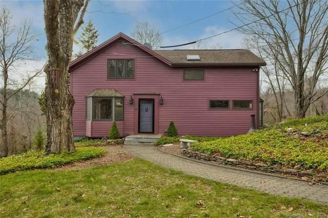 17 Parker Road, Marlborough, CT 06447 (MLS #170355940) :: Around Town Real Estate Team