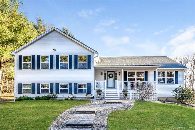 33 Great Ring Road, Newtown, CT 06482 (MLS #170355952) :: Carbutti & Co Realtors