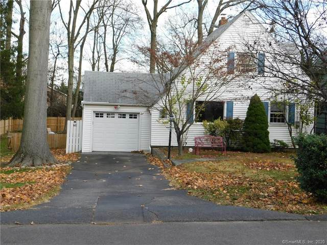 46 Barbara Drive, Norwalk, CT 06851 (MLS #170355953) :: Around Town Real Estate Team