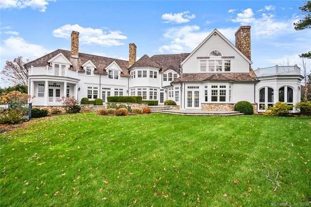 4 Bluewater Lane, Westport, CT 06880 (MLS #170355965) :: Kendall Group Real Estate | Keller Williams