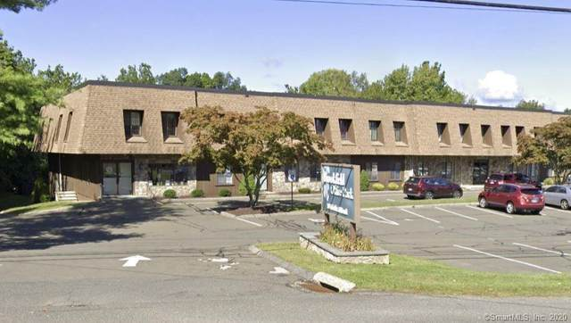 304 Federal Road #103, Brookfield, CT 06804 (MLS #170355967) :: Kendall Group Real Estate   Keller Williams