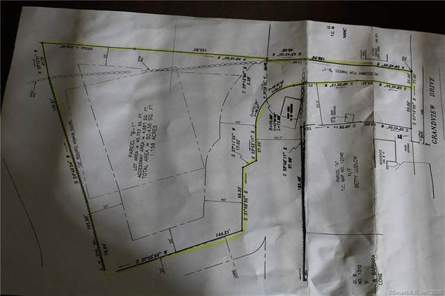 19 Grandview Drive, Danbury, CT 06811 (MLS #170355971) :: Around Town Real Estate Team